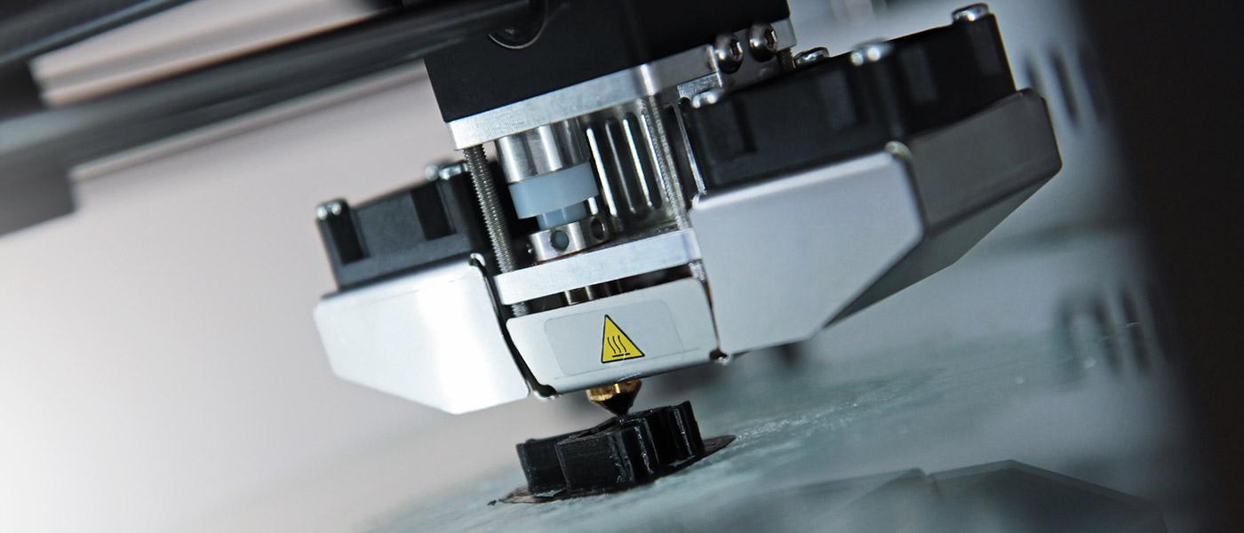 Global Inkjet Systems 3D Printing