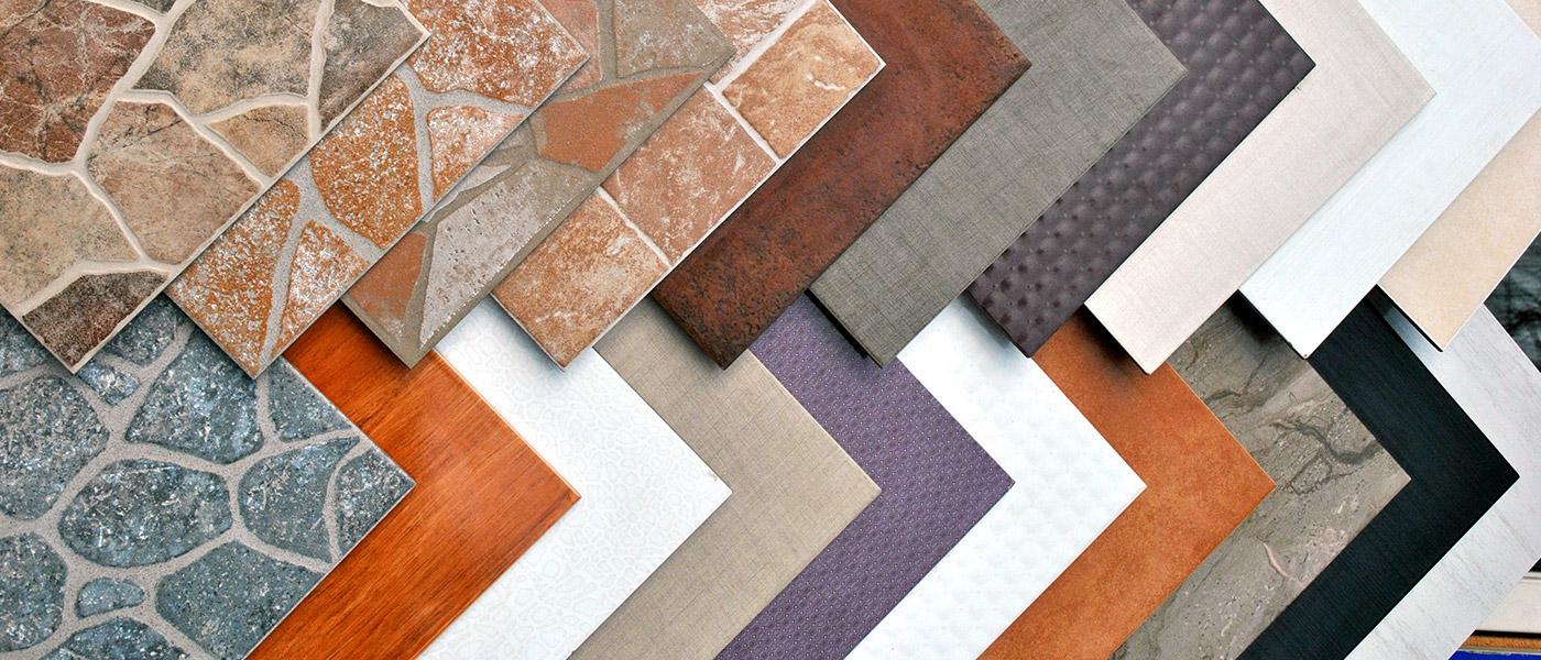Global Inkjet Systems Ceramic Tiles