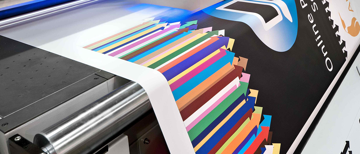 Global Inkjet Systems Wide Format Printing