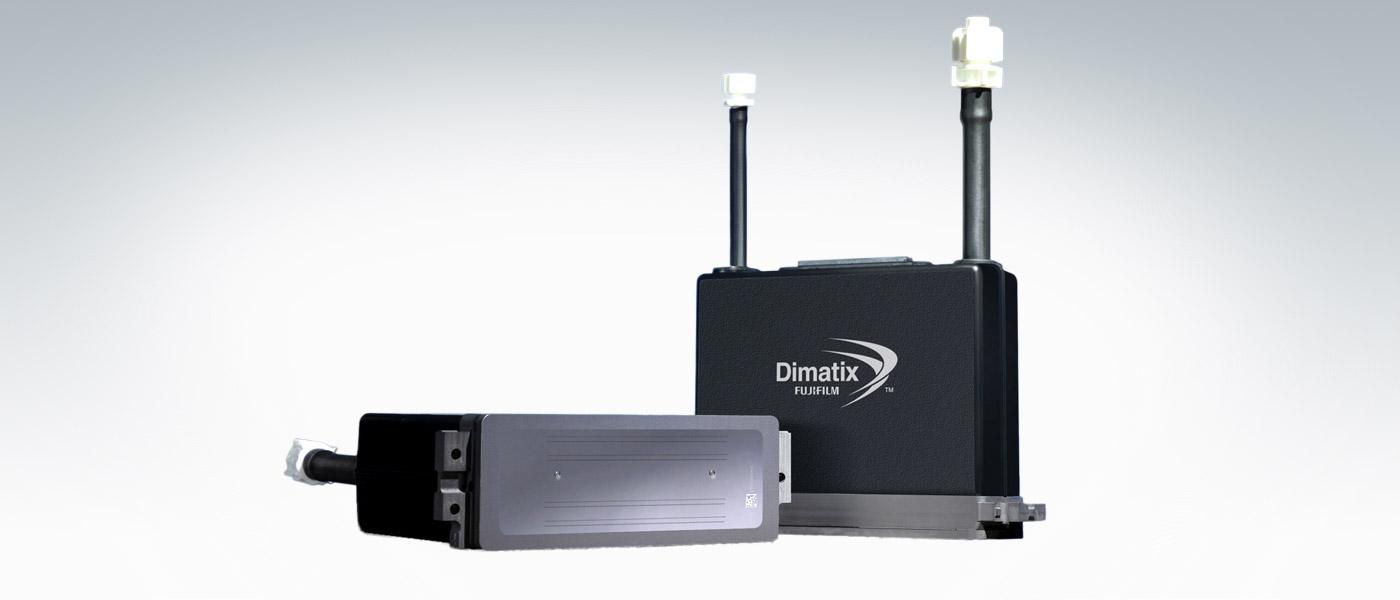 Fujifilm Dimatix Starfire